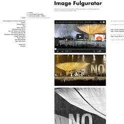 Fulgurator-action : Julius von Bismarck