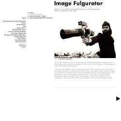 Image Fulgurator