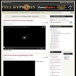 Full Hypnosis