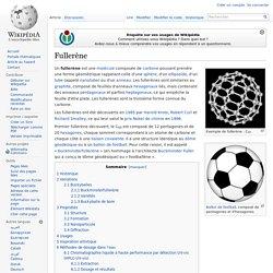 Fullerène