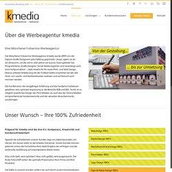 Webdesign München - Fullservice Werbeagentur München