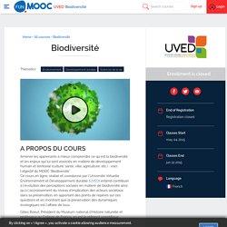 FUN - Biodiversité