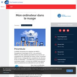 FUN - France Université Numérique