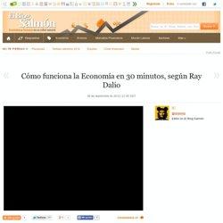 Cómo funciona la Economía en 30 minutos, según Ray Dalio