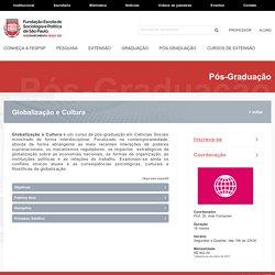 FESPSP - Fundação Escola de Sociologia e Política de São Paulo