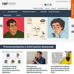 Fundación para la Libertad de Prensa - FLIP - Colombia