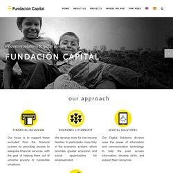 proyectos de inclusión financiera
