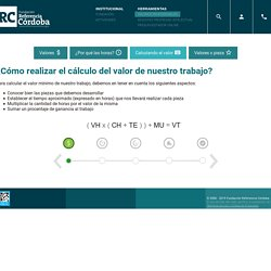 Fundación Referencia Córdoba
