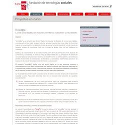 Tecsos - Fundación de tecnologías sociales