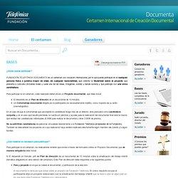 Fundación Telefónica Documenta