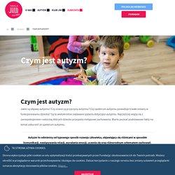 Fundacja JiM - czym jest autyzm?