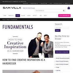 Fundamentals Archives - Sam Villa Professional