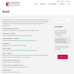 Women's Funding NetworkWomen's Funding Network