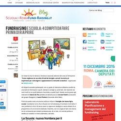 BlogFundraising - Il Blog della Scuola di Roma Fund-Raising.it