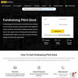 Fundraising Websites & Ideas for Startup Funding