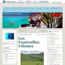 Les Funérailles Célestes