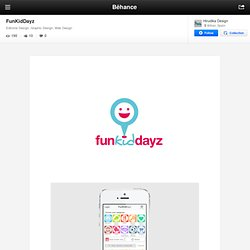 FunKidDayz on Behance