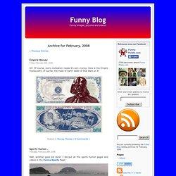 Funny Blog!