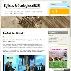 Furfari, l'anti-vert