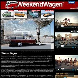 WeekendWagen