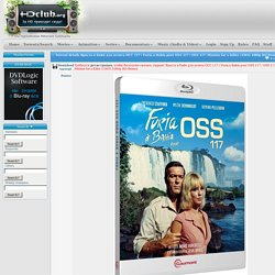 Ярость в Байя для агента ОСС 117 / Furia à Bahia pour OSS 117 / OSS 117: Mission for a Killer (1965) 1080p BD-Remux - Скачать бесплатно торрент - HDCLUB.org