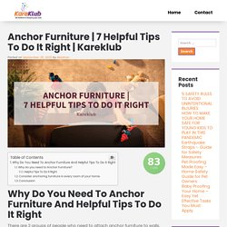 7 Helpful Tips To Do It Right