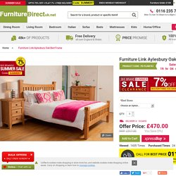 Furniture Link Aylesbury