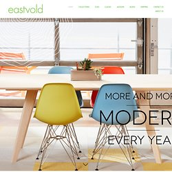 Eastvold Furniture