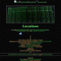 Locutions