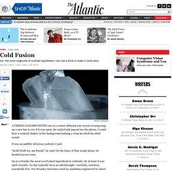 Cold Fusion - Magazine