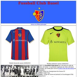 Fussball Club Basel