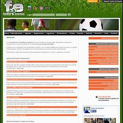 Futbol y Eventos