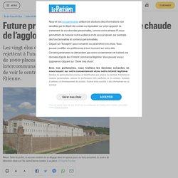 Future prison de 1000 places : la patate chaude de l'agglomération de Melun - Le Parisien