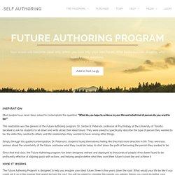 Future Authoring