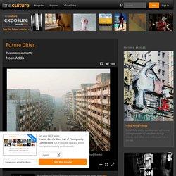 Noah Addis - Future Cities