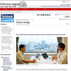Discuss Japan-Japan Foreign Policy Forum