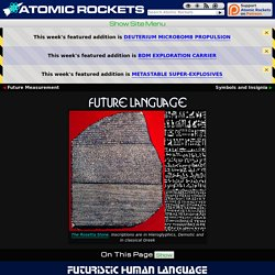 Future Language