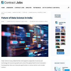 Future of Data Science in India