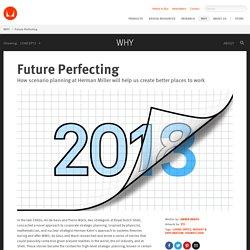 Future Perfecting