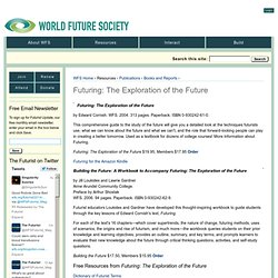 Futuring: The Exploration of the Future