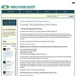 Futuring: The Exploration of the Future