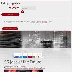 Futurist Predictions - Futurist Speaker
