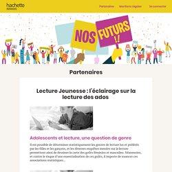 Nos futurs avec Hachette Romans-Partenaires
