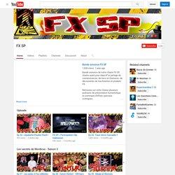 FX SP - La chaîne des effets spéciaux