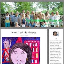 fyrfemmansc.blogg.se - Mona Lisa av Jossan