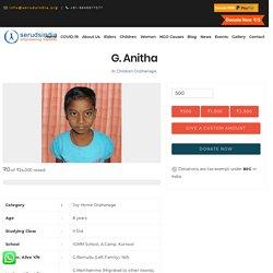 G. Anitha - Seruds