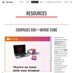 Gabe Haydu - Resources