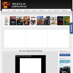 Ver I Am Gabriel (2012) Online - Peliculas Online Gratis
