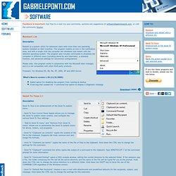 gabrieleponti.com
