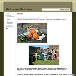 GAC Mons Messines